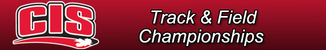 CIS track and Field Championships